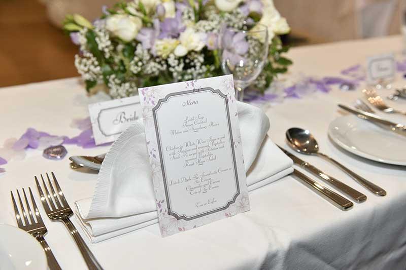 Weddings at the Royal Hotel